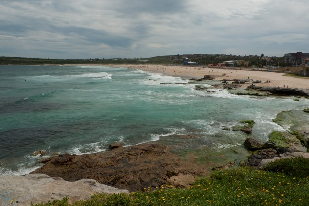 Maroubra Bay
